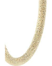 Carolina Bucci - Metallic 18karat Gold Large Hoop Earrings - Lyst