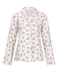 Cath Kidston White Camberwell Pyjama Set
