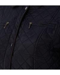 Hobbs Blue Christie Coat