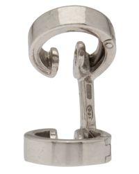 Repossi - Metallic Earring Cuff - Lyst