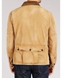 Polo Ralph Lauren Natural Bayview Field Jacket for men