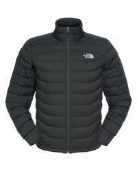 The North Face Black Imbabura Jacket for men
