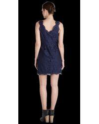 Joie Blue Rori Dress