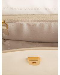 Marc By Marc Jacobs | Natural Shoulder Bag | Lyst