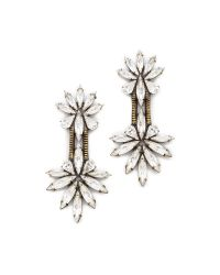 Auden White Devon Earrings