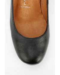 Urban Outfitters Black Marjorie Heeled Mary Jane