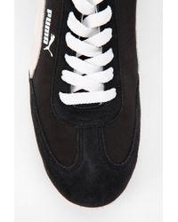 Urban Outfitters - Black Running Sneaker for Men - Lyst