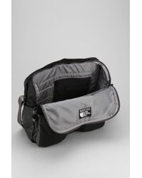 Urban Outfitters Black Westing Messenger Bag for men
