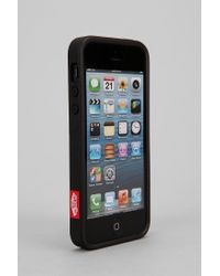 Urban Outfitters Black Vans Iphone 5 Case for men
