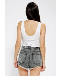 Urban Outfitters - White Out From Under Creepy Bat Bra Top - Lyst