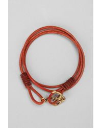 Urban Outfitters - Brown Profound Aesthetics Emancipated Anchor Bracelet - Lyst