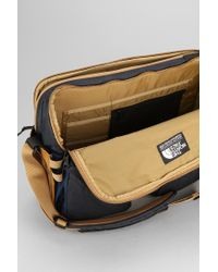 Urban Outfitters Blue Westing Messenger Bag for men