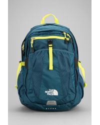 Urban Outfitters Blue The North Face Recon Backpack for men