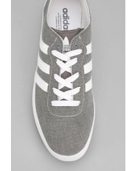 Urban Outfitters Gray Adidas Adiease Surf Sneaker for men