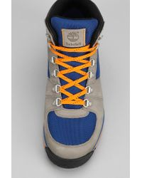 Urban Outfitters - Blue Timberland Gt Scramble Boot for Men - Lyst