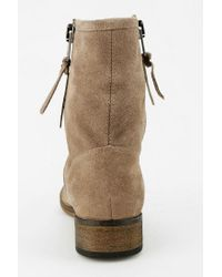 Urban Outfitters Brown Originals Hydra Laceup Boot