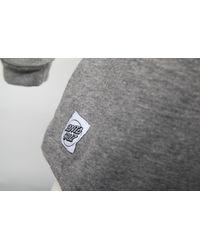 Santa Cruz Gray Tracker Tshirt for men
