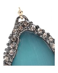 Alexis Bittar | Blue Neo Bohemian Earrings | Lyst