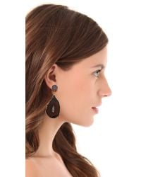 Dara Ettinger | Aubrey Earrings | Lyst