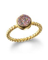 Dara Ettinger | Metallic Victoria Ring Confetti | Lyst