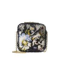 Dolce & Gabbana Natural Small Fabric Bag