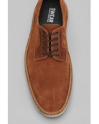 Urban Outfitters Brown Swear Lou 4 Shoe for men