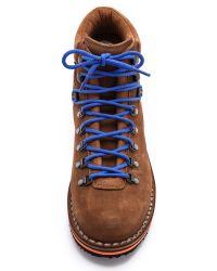 Diemme Brown Roccia Vet Boots for men