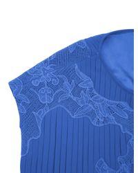 Ted Baker Blue Saskiah Dress