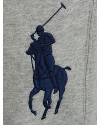 Polo Ralph Lauren Gray Joggers for men