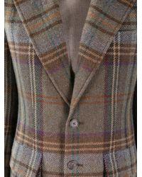 Ralph Lauren Blue Label Brown Morrison Jacket