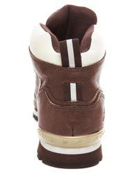 Timberland Brown Splitrock 2 Hiking Boots for men