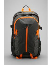 Urban Outfitters Gray Patagonia Refugio Backpack