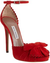 Tabitha Simmons | Red Ruby | Lyst