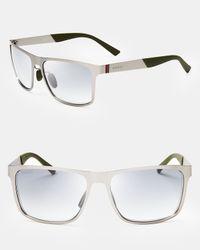77fa9687de0 Gallery. Previously sold at  Bloomingdale s · Men s Wayfarer Sunglasses ...