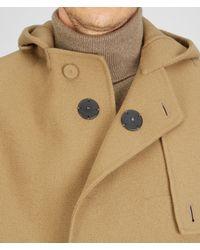 Bottega Veneta Natural Coat Or Jacket for men