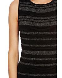 Coast Black Jessie Knit Dress