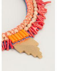 Fiona Paxton | Multicolor Zoe Collar | Lyst