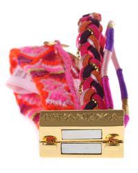 Hipanema - Pink Hipalolita Bracelet - Lyst