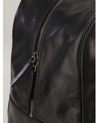 Ann Demeulemeester Black Alana Bag for men