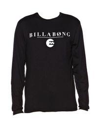Billabong - Black Striker T-shirt for Men - Lyst