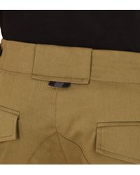 Gucci - Mens Military Green Cargo Pant From Viaggio Collection for Men - Lyst