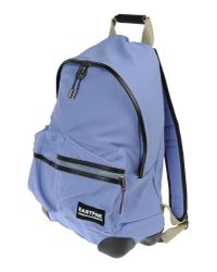 Kris Van Assche Eastpak - Blue Backpack for Men - Lyst