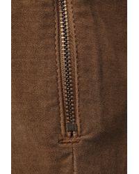 American Vintage - Brown Slim - Lyst