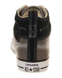 Converse | Gray Ctas Hiker 2 for Men | Lyst
