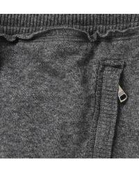 Dolce & Gabbana | Black Carretto Siciliano Print Hoodie for Men | Lyst