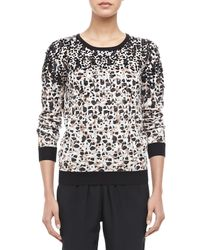 Marc By Marc Jacobs | White Sweater | Lyst
