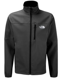 The North Face Black Apex Pneumatic Jacket for men