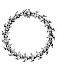 Shaun Leane | Metallic Serpent Bracelet | Lyst