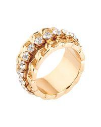 H&M Metallic Ring