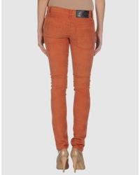 Cheap Monday - Brown Skinny Cords - Lyst